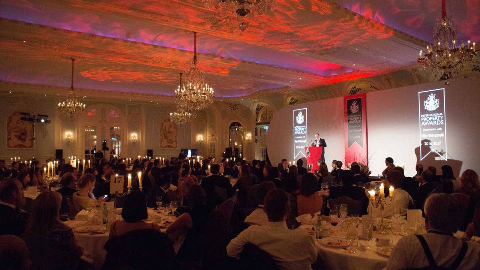 12.12.2016 Results of International Property Awards Had Been Revealed