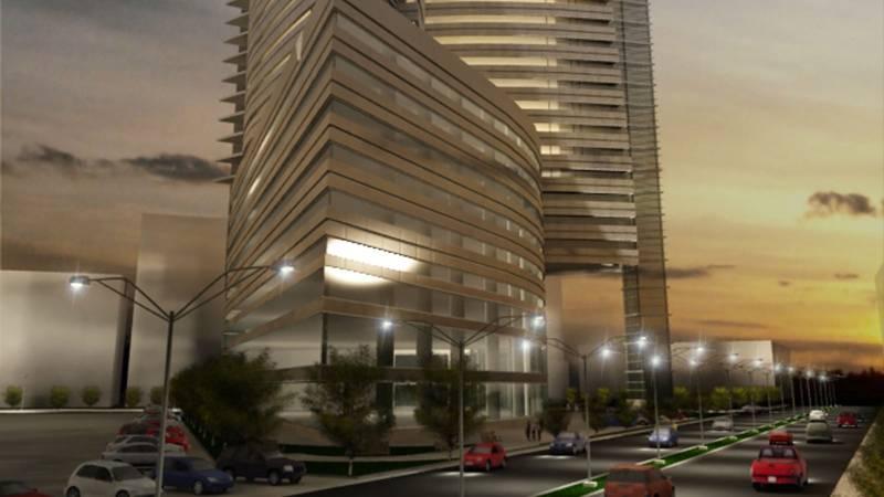 Doha Trade Center