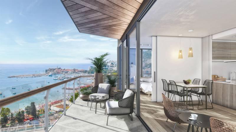 Mia Budva Interior Design Project
