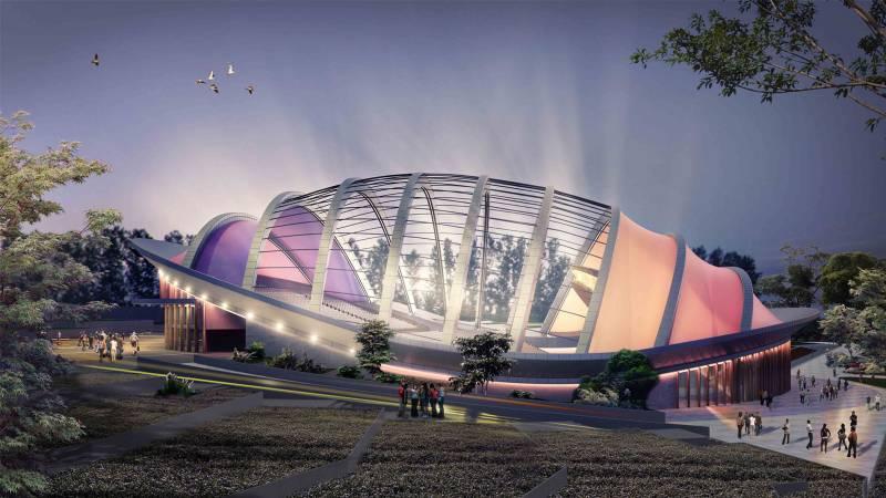 Kulturpark Open Air Theatre