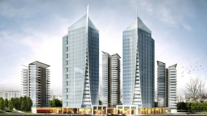 Kartal Mixed Use Project