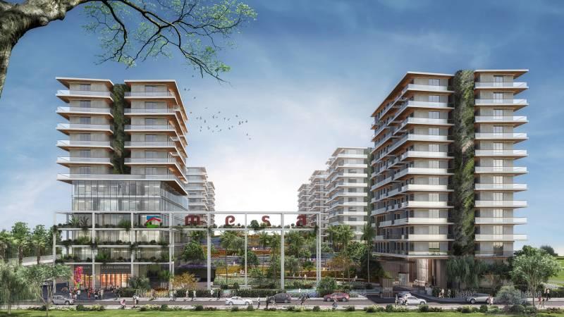 Antalya Mixed Use Project