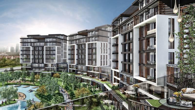 Karanfilkoy Urban Transformation Project