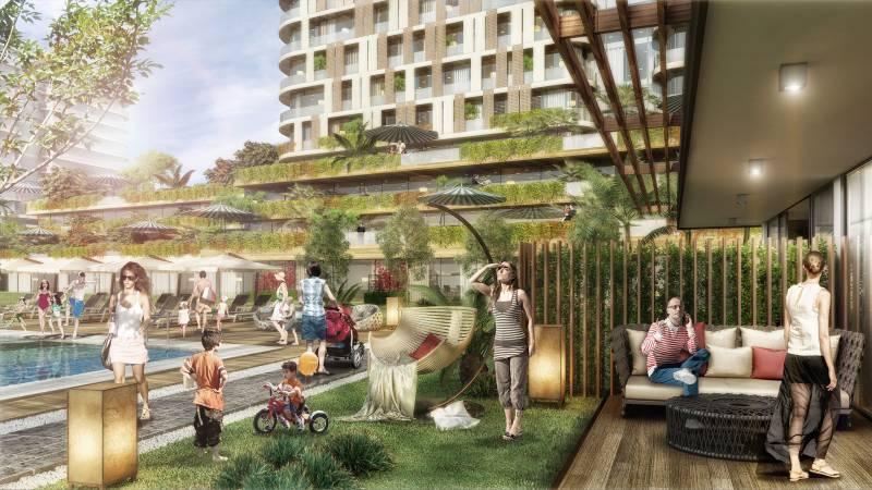 Adana Mixed Use Project