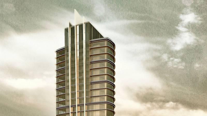Rondo Tower