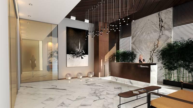 Polat Office Interior Design