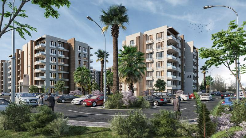 Baghdad Mixed Use Project