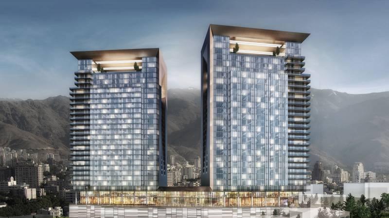 Tehran Hotel