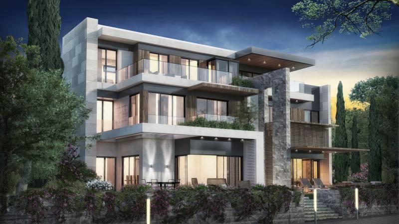 Bodrum Turgutreis Villa Project