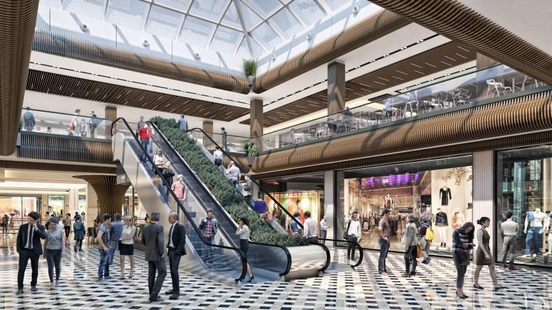 Grand Majidi Mall